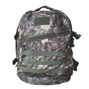 Camouflage backpack from China (mainland)