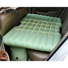 China Non-PVC backseat air beds