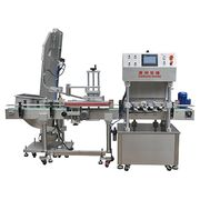 Capping Machines from China (mainland)