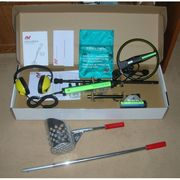 Wholesale Minelab Excalibur II Underwater Metal Detector, Minelab Excalibur II Underwater Metal Detector Wholesalers