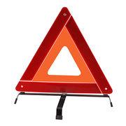Car triangle warning sign from China (mainland)