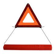 Reflective Road sign Warning Triangle from China (mainland)