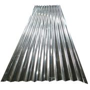 Hot Dipped Corrugated Galvanized Roofing Sheet from China (mainland)