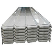 Prime Prepainted Zinc Corrugated Roofing Sheet from China (mainland)