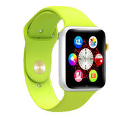 GT08 Bluetooth Touchscreen Smart Watch Phone from China (mainland)