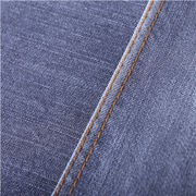 Cotton/polyester denim fabric from China (mainland)
