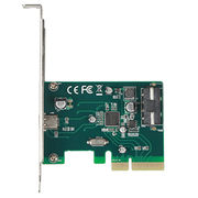 Wholesale USB 3.1 Type C PCI Express Card, USB 3.1 Type C PCI Express Card Wholesalers