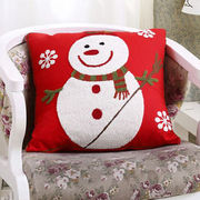 special embroidered cushion Manufacturer