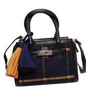 Hong Kong SAR PU leather handbags