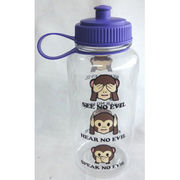 Water bottle from China (mainland)