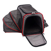 Folding pet carrier from China (mainland)