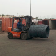 Carbon alloy wire rod, from Chinese big mills