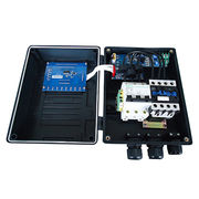 Water pump control panel from China (mainland)