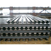 Steel Rail Manufacturer