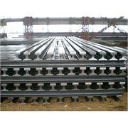 Steel Rail from China (mainland)