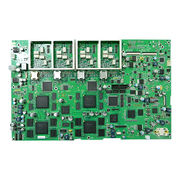 China ISO compliant OEM ODM service of PCB and PCBA assemblies