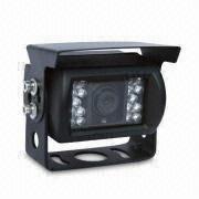 Backup Camera from China (mainland)