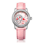 Women's Wrist Swiss Quartz Watch from China (mainland)