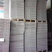 Grey chip board from China (mainland)