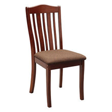 Solid wood dining chair from China (mainland)