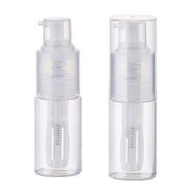 Powder spray bottles from China (mainland)