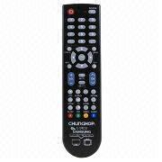 China Remote Control for All Samsung LCD/LED/HD/3D TVs, Can be Directly Used without Setting