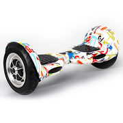 10 inch 2 wheel self-balancing electric scooter from China (mainland)