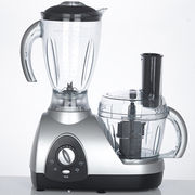 Kitchen blender with 50Hz frequency and safety locking system from Shenzhen Hawkins Industrial Co. Ltd