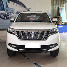 Utility vehicles, China SUV SKD/CKD parts