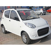Electric Cars from China (mainland)