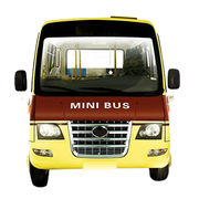 16-20 Seats Mini Bus from China (mainland)