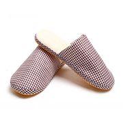China Winter Men's Slippers