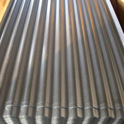 Galvanized steel sheet from China (mainland)