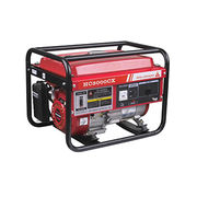 3kW AC single phase gasoline portable generator from China (mainland)