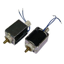 Solenoid Valves for Automotive Devices with ISO/TS 16949