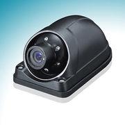 Fire Engine Rear-view Camera Manufacturer