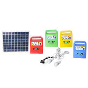 TTN 2015 10W Portable Mini Nano Outdoors Solar lig from China (mainland)