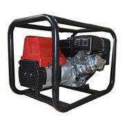 4.5kw gasoline portable generator from China (mainland)
