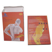 Pain relief patch Manufacturer