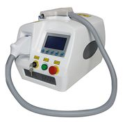 Nd yag laser hair removal machine from China (mainland)