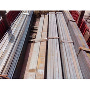 Hot-rolled Flat Bar from China (mainland)