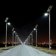 Solar Street Ligting Manufacturer