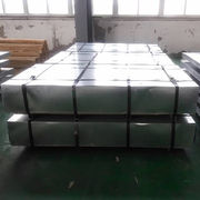 Hot dipped galvanized steel sheets from China (mainland)