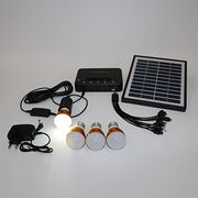 Small solar generator lighting system from China (mainland)