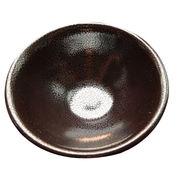 Raindrop glazed ceramic taecup from China (mainland)