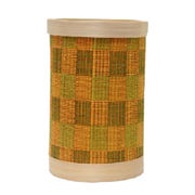 Jute Pen Stand from India