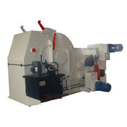Mobile wood chipping machine from China (mainland)