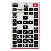 Learning Remote Control with 44 Keys, Permanent Memory