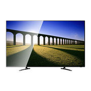 75-inch LED TV, 3840*2160P, 3D, Smart Function, SKD is Available, OEM Orders are Welcome
