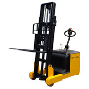 1200KG Counter Balanced Electric Stacker